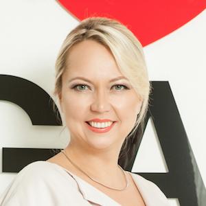 Людмила Богатов